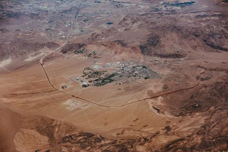 Airplane Views 051