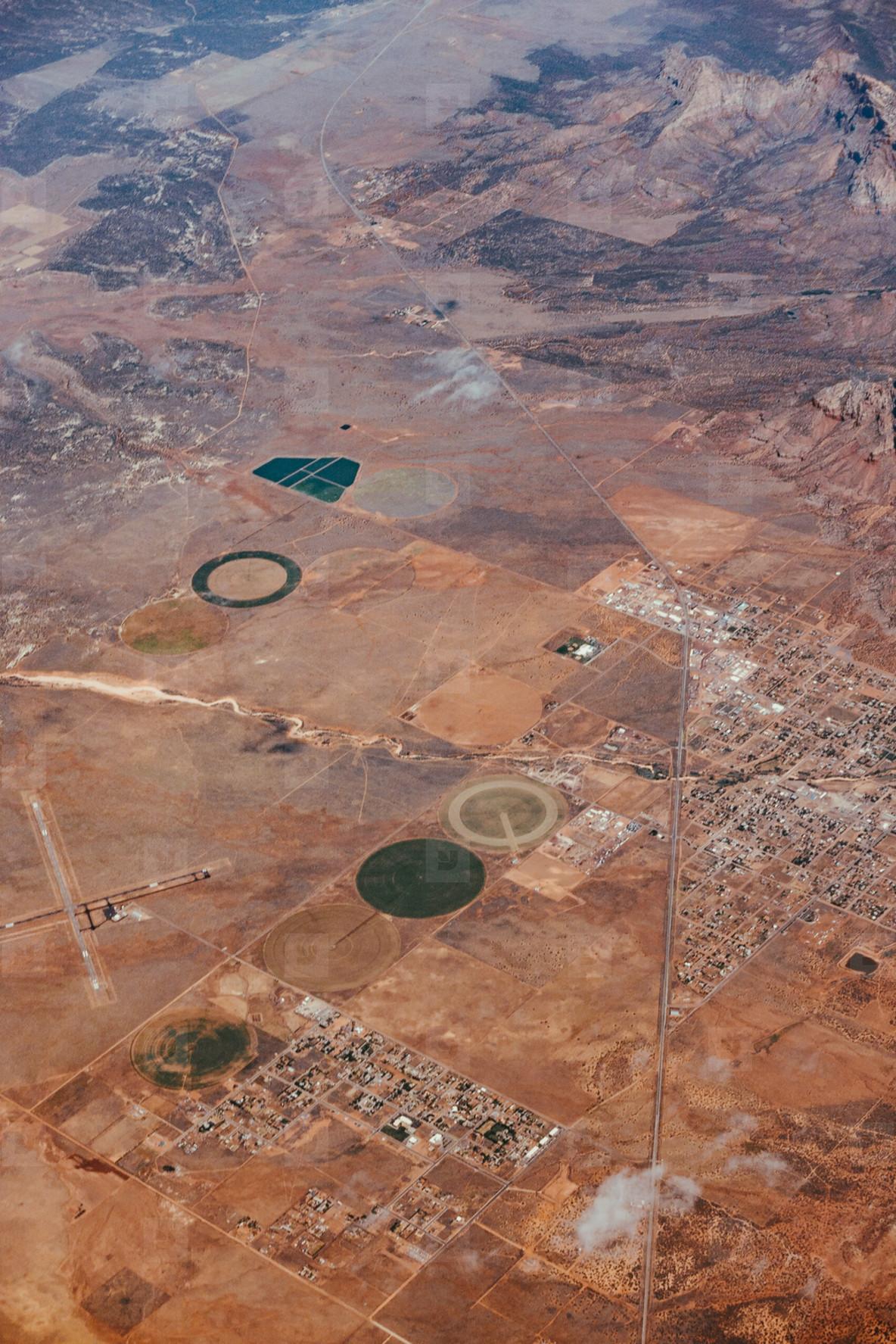 Airplane Views 041