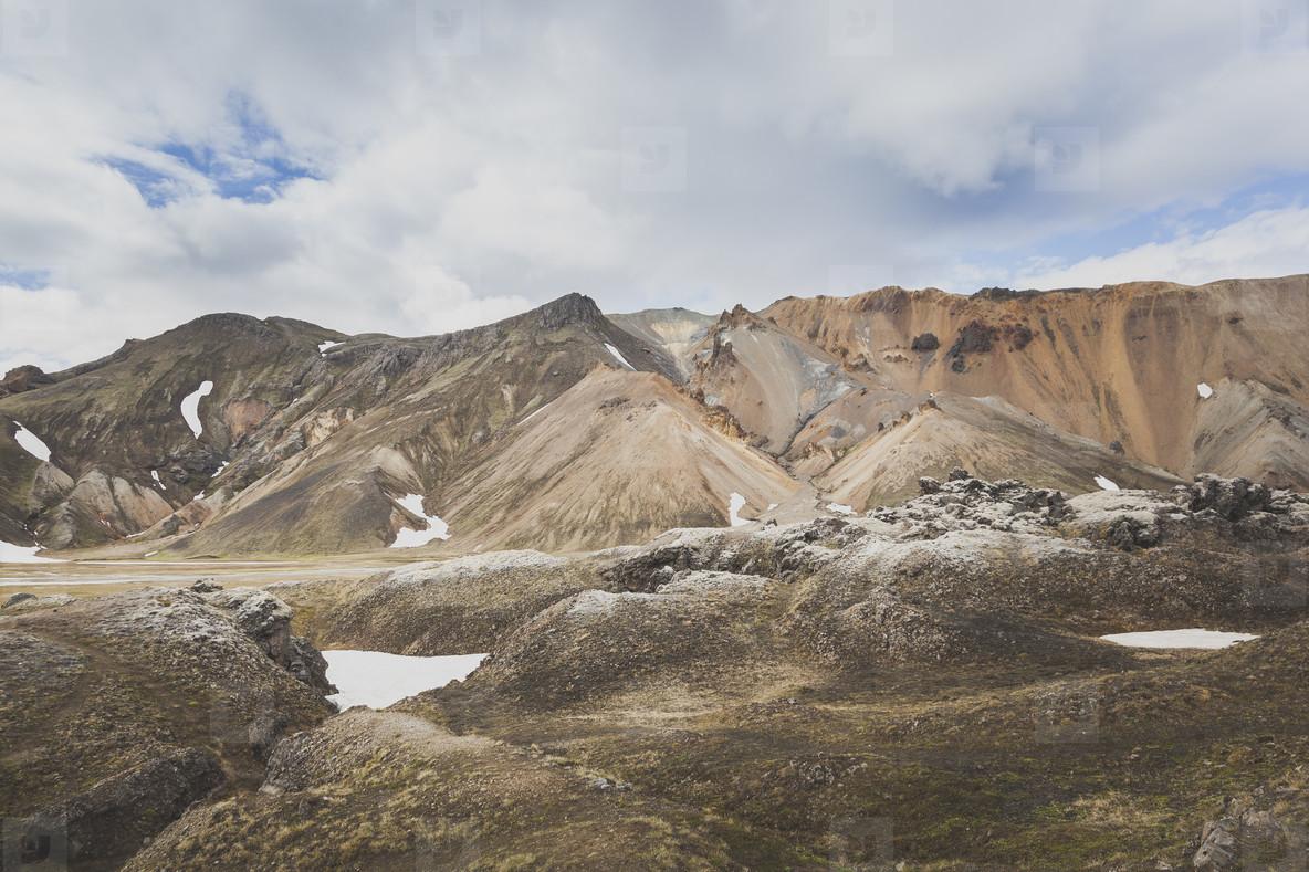 Landmannalaugar  Iceland  24