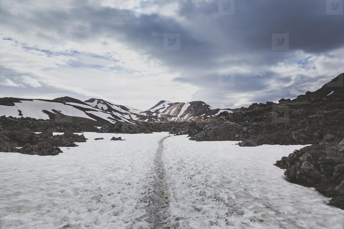 Landmannalaugar  Iceland  25