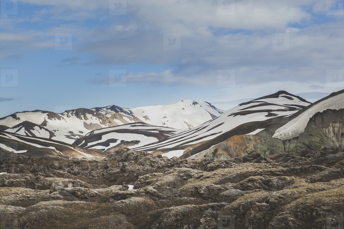 Landmannalaugar  Iceland  26