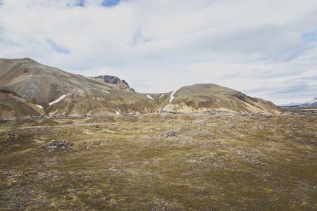 Landmannalaugar  Iceland 27