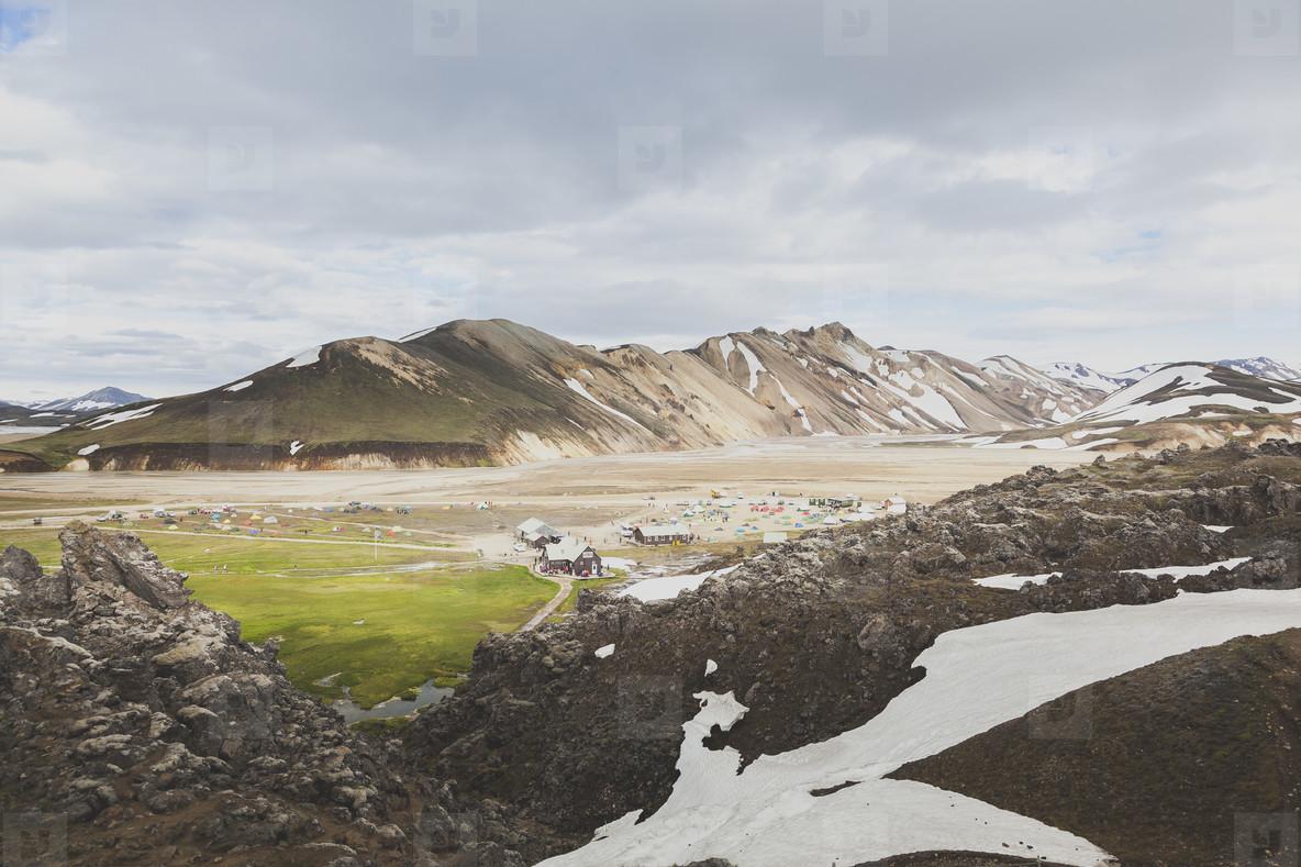Landmannalaugar  Iceland  30