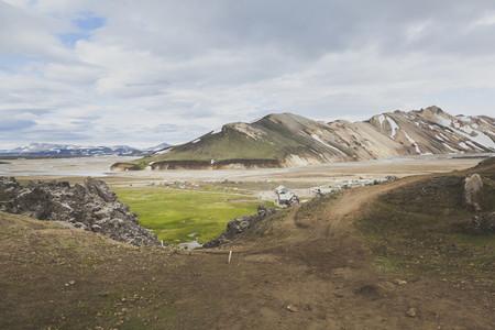 Landmannalaugar  Iceland 29