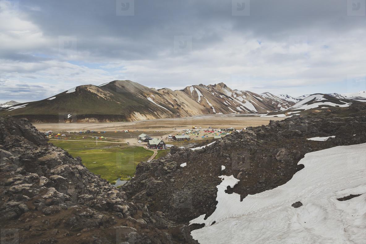 Landmannalaugar  Iceland  32