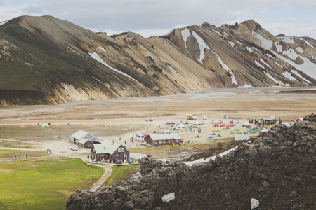 Landmannalaugar Iceland 33