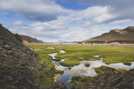 Landmannalaugar  Iceland 34