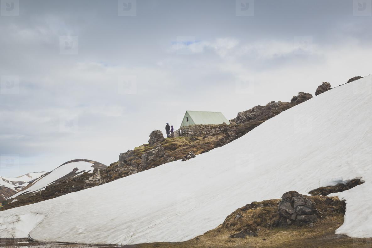 Landmannalaugar  Iceland  37