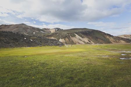 Landmannalaugar  Iceland 38