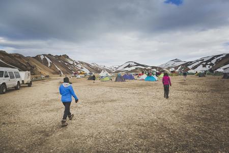 Landmannalaugar  Iceland 39