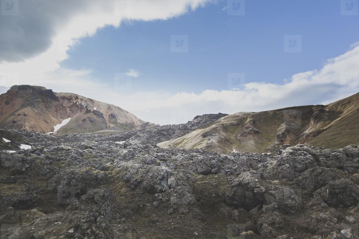Landmannalaugar  Iceland  40