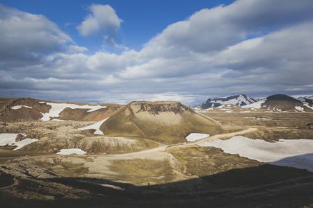 Landmannalaugar  Iceland 41
