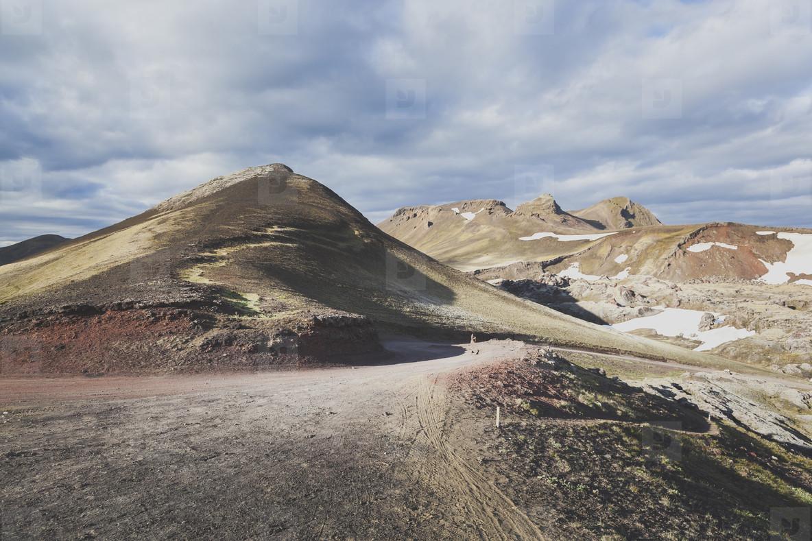 Landmannalaugar  Iceland  42