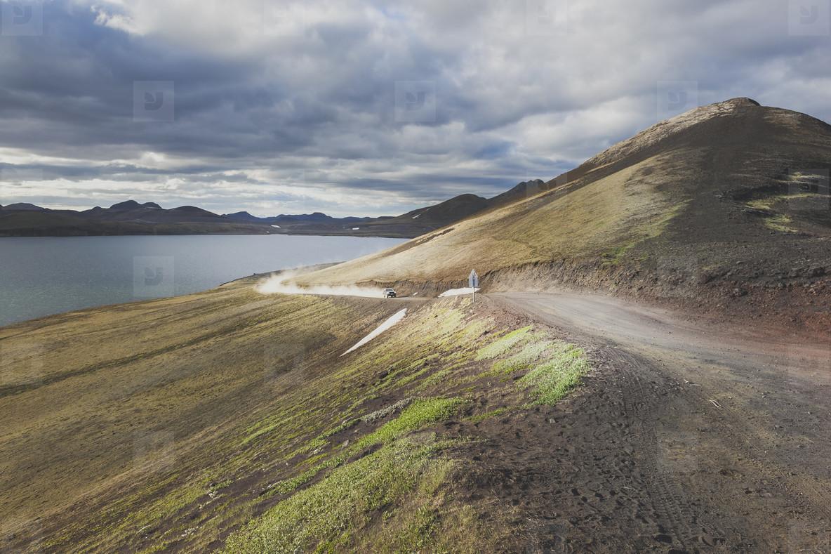 Landmannalaugar  Iceland  43