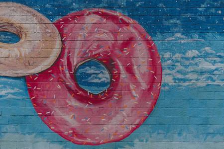Donut Life 1