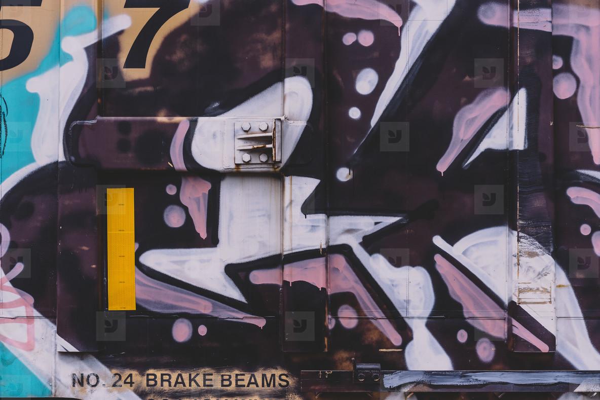 Train Car 24