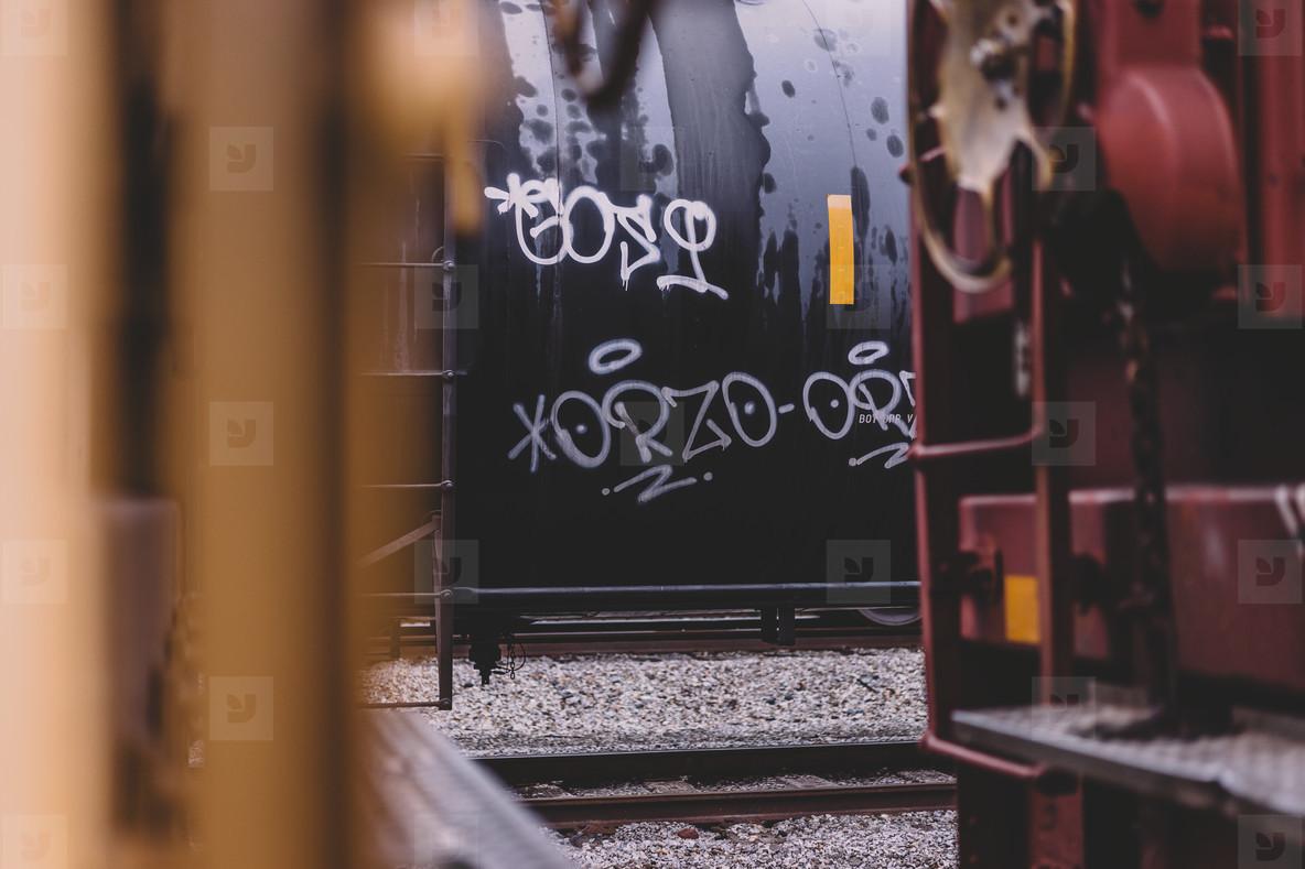 Train Car 19
