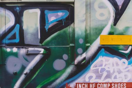 Train Car 10