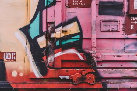 Train Car 7
