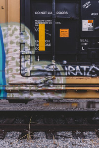 Train Car 3
