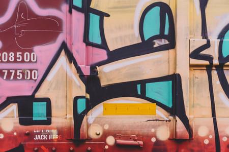 Train Car 5