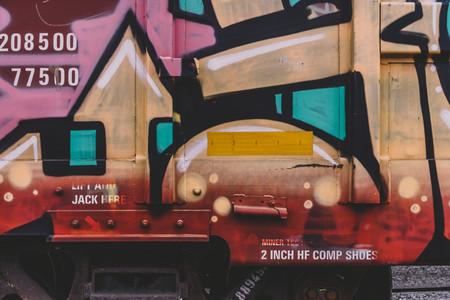 Train Car 6