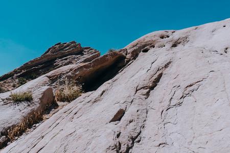 Vasquez Rocks National Park