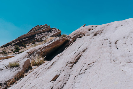 Vasquez Rocks National Park