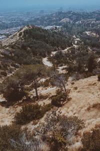 Hiking in Los Angeles