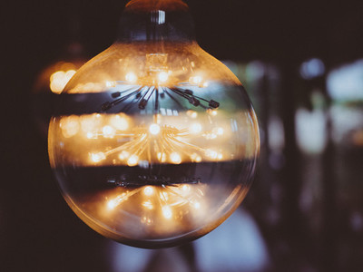 Yellow Bulb 2