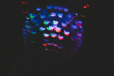 Disco Light 7