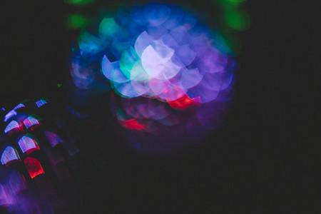 Disco Light 6