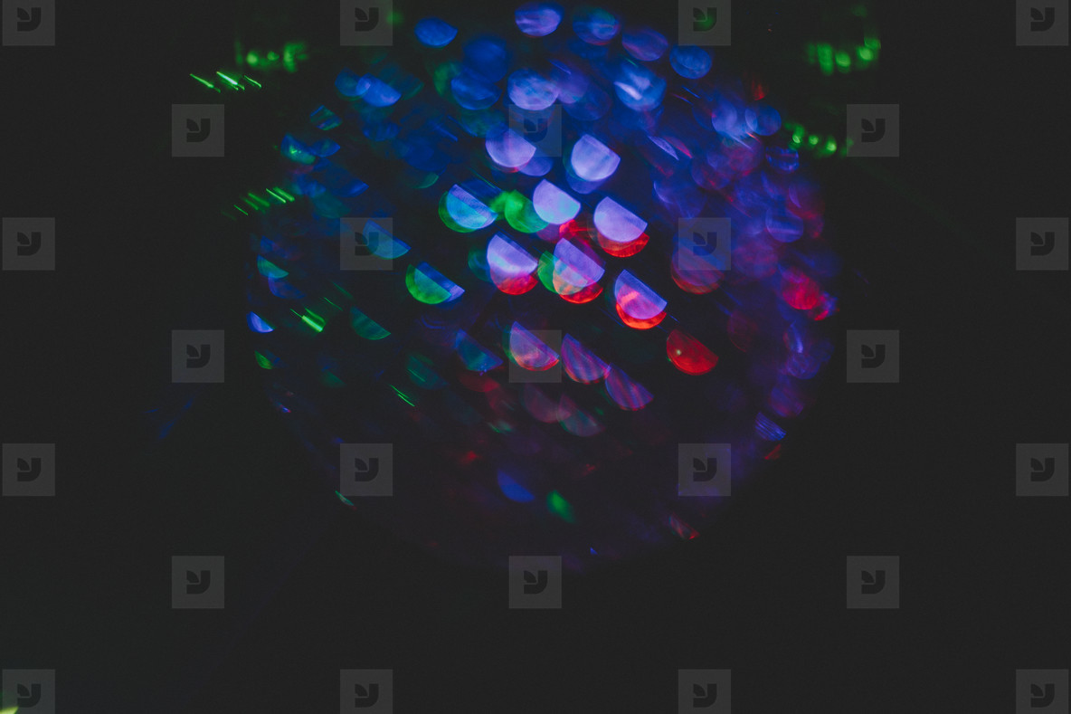 Disco Light 4