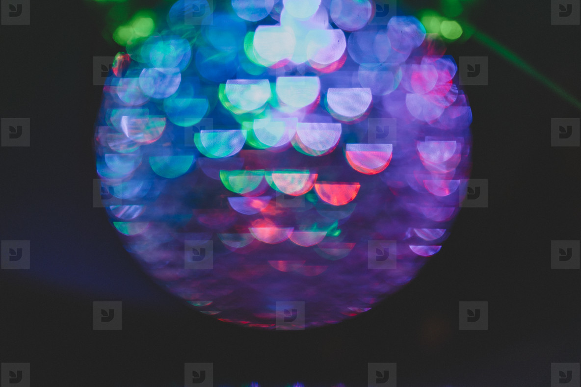 Disco Light 3