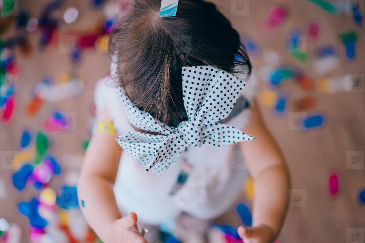 Confetti Baby