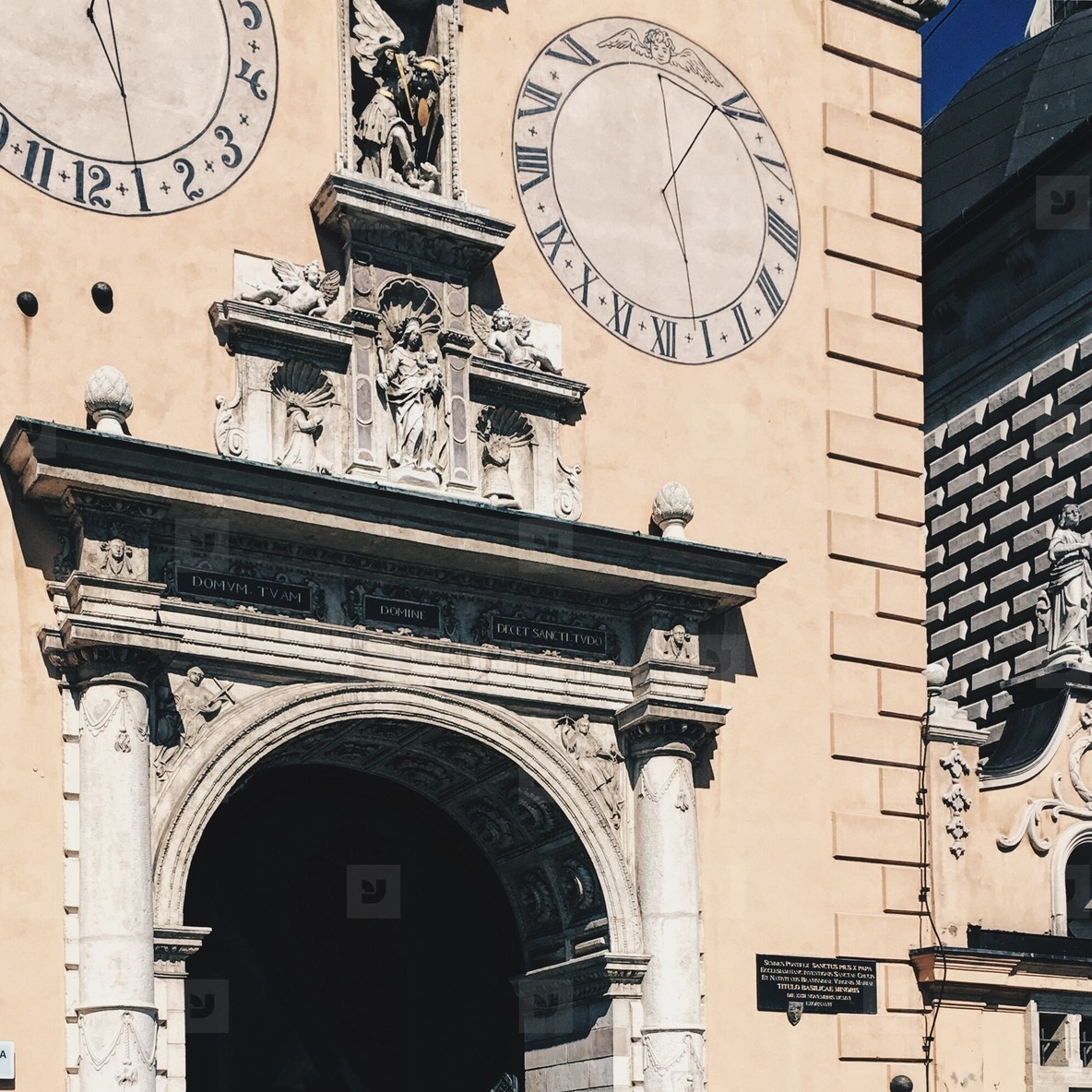 Solar Clocks  Poland
