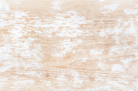 Old white painted shabby wooden texture  wallpaper or background