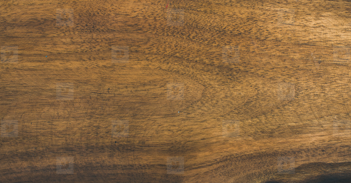 Natural walnut wood slab texture or background