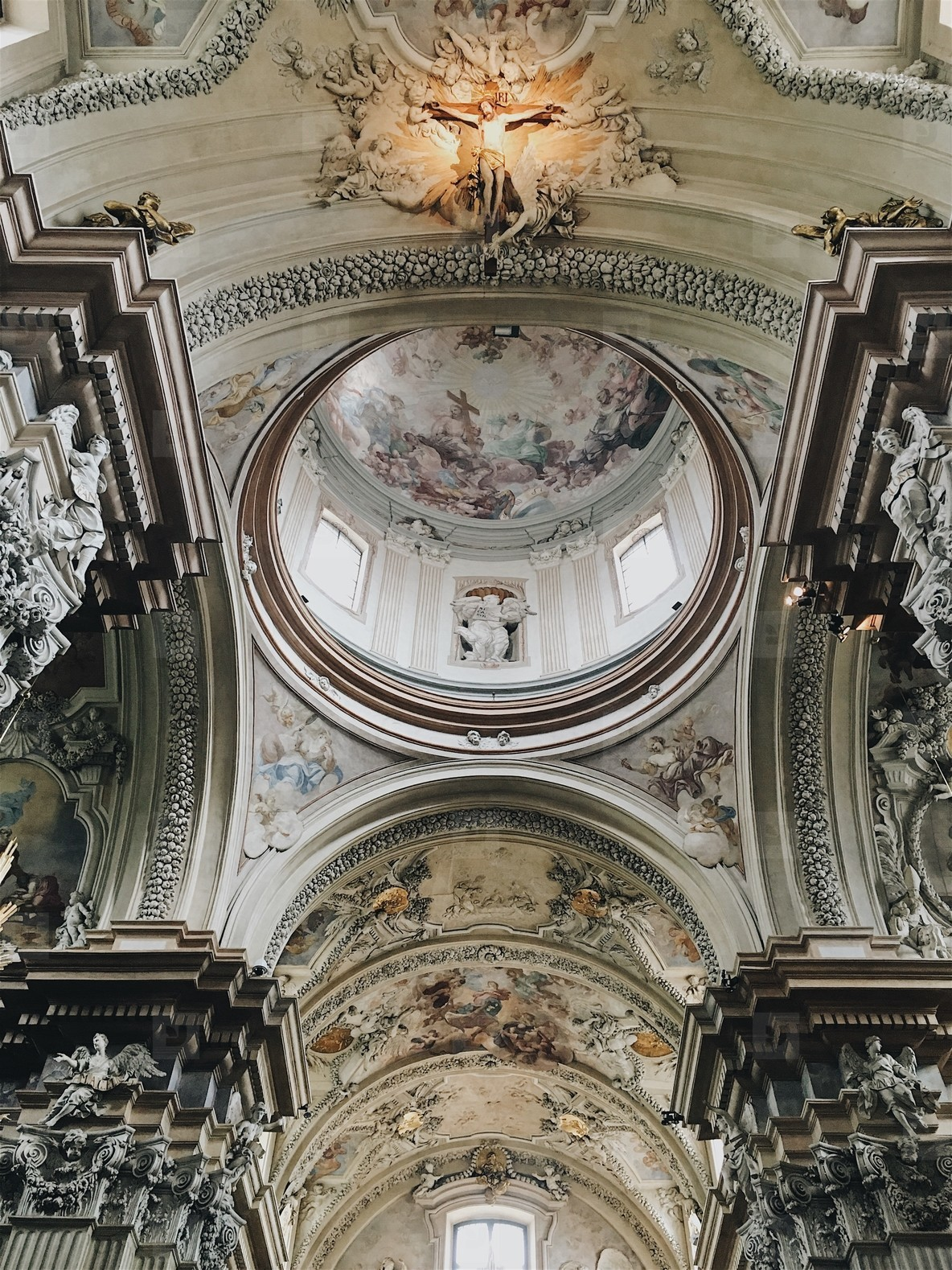 Church of St  Anne  Poland