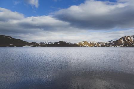 Landmannalaugar Iceland 45