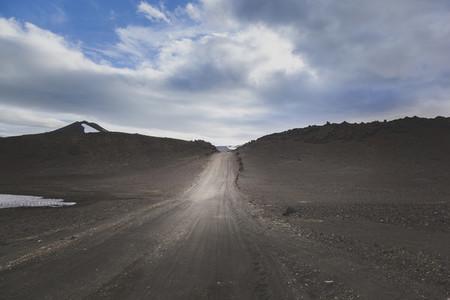 Landmannalaugar  Iceland 47