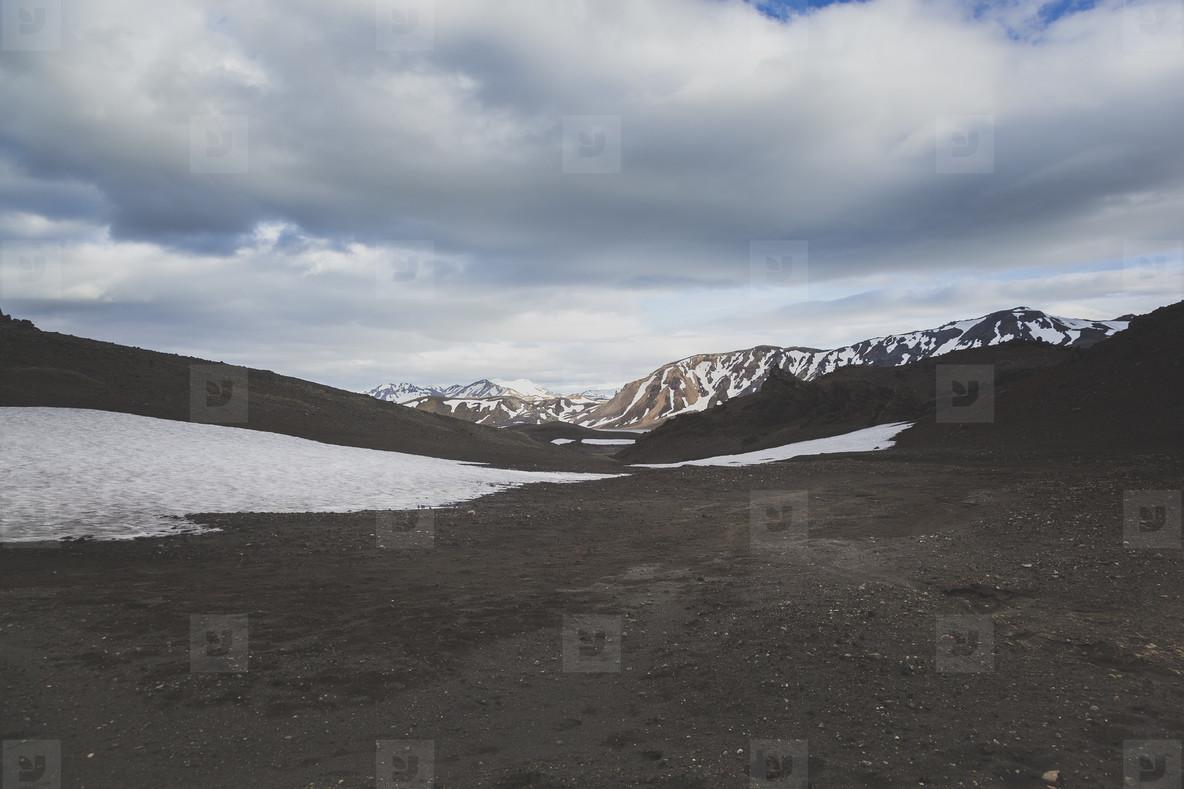 Landmannalaugar  Iceland  48