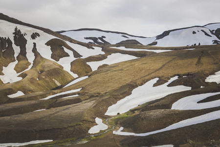 Landmannalaugar  Iceland 51