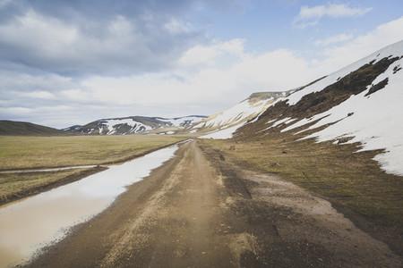 Landmannalaugar  Iceland 53