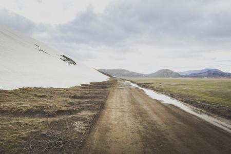 Landmannalaugar  Iceland 54