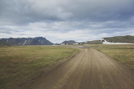 Landmannalaugar Iceland 55