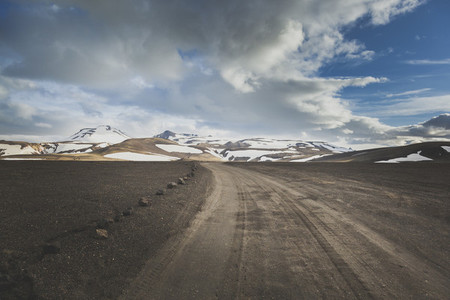 Landmannalaugar  Iceland 57