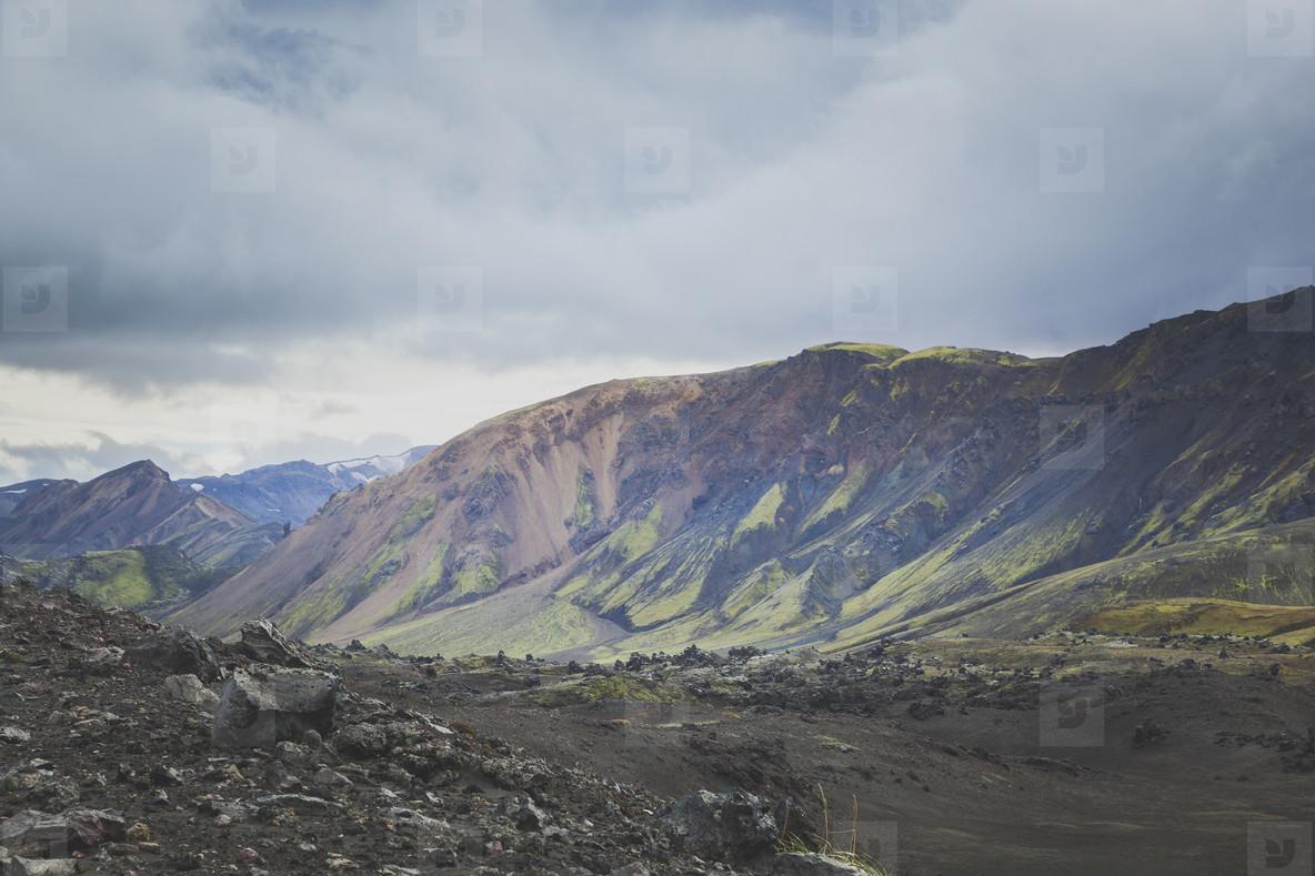 Icelandic  22