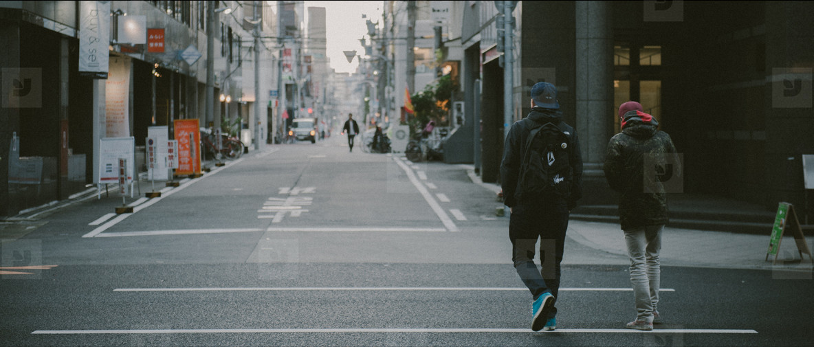 Japan CINE Street  3