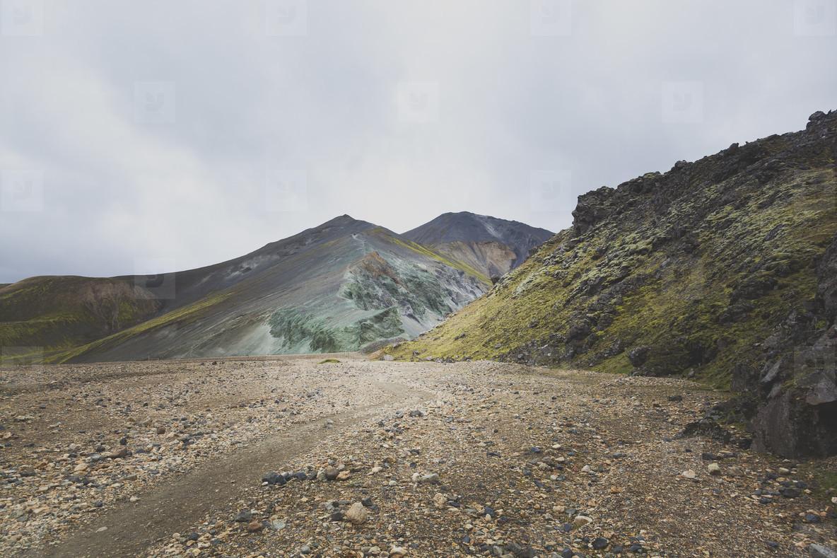 Landmannalaugar  Iceland  71